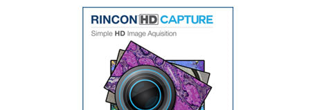RINCON HD CAPTURE 1-Click Image Capture Software
