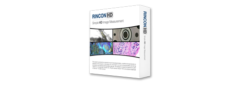 RINCON HD ​Image Measurement Software